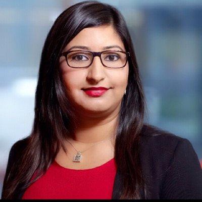 Nida Chaudhary