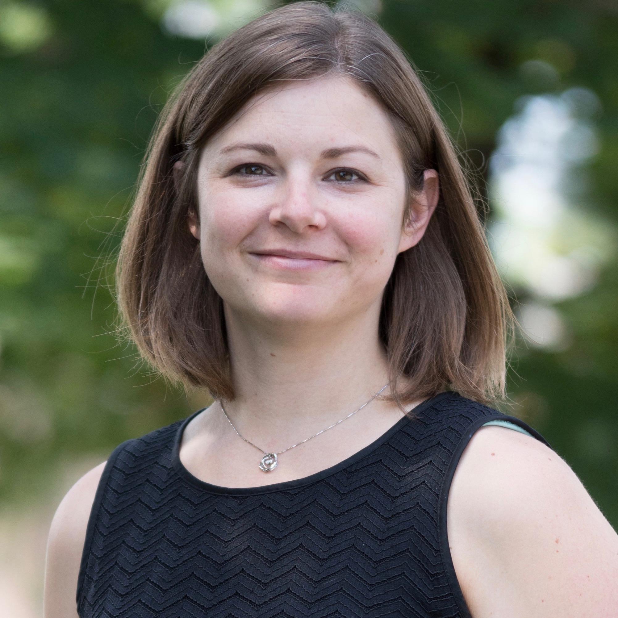 Leanne Buck
