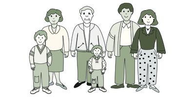 Family Support Groups