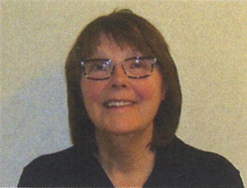 Rhoda Reardon