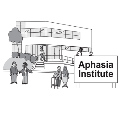 Conducting Research at the Aphasia Institute